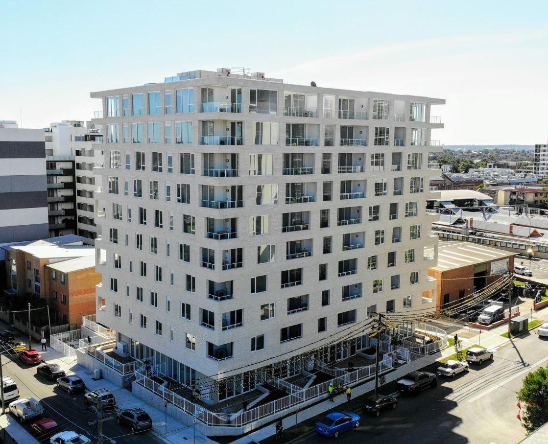 """""""Aero Apartments - Taylor St, Lidcombe Nazero teamed up with award"""