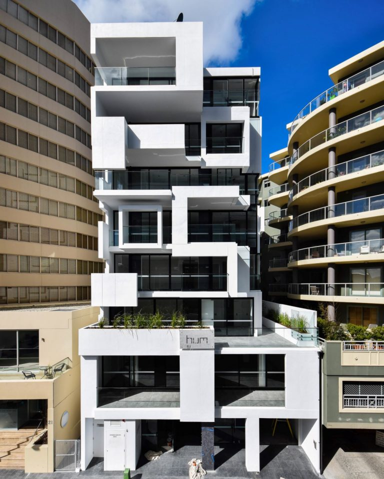 Manly Construction Beach Sydney Nazero
